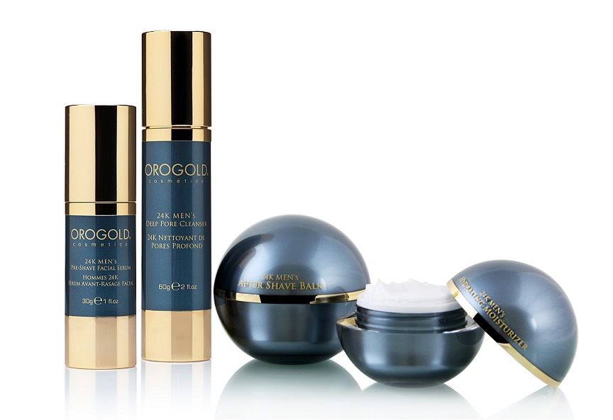 OROGOLD-Mens Collection