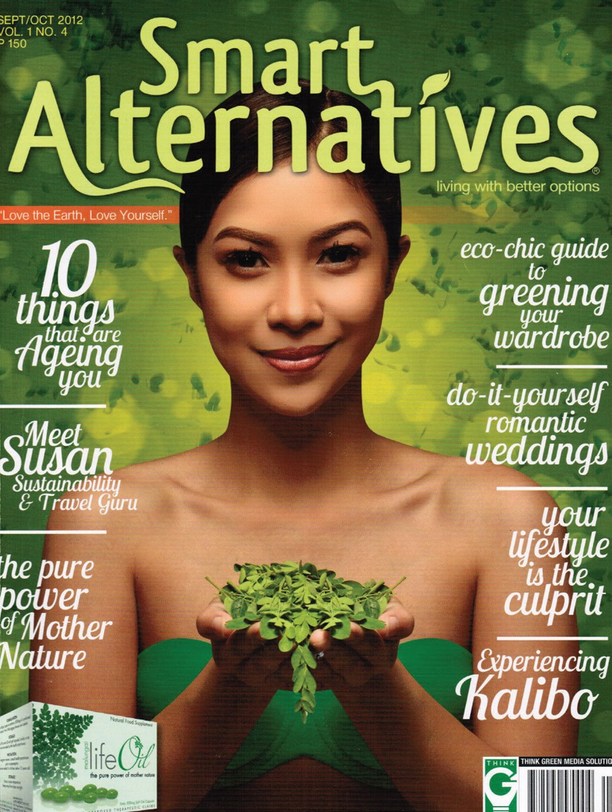 Smart Alternatives Magazine