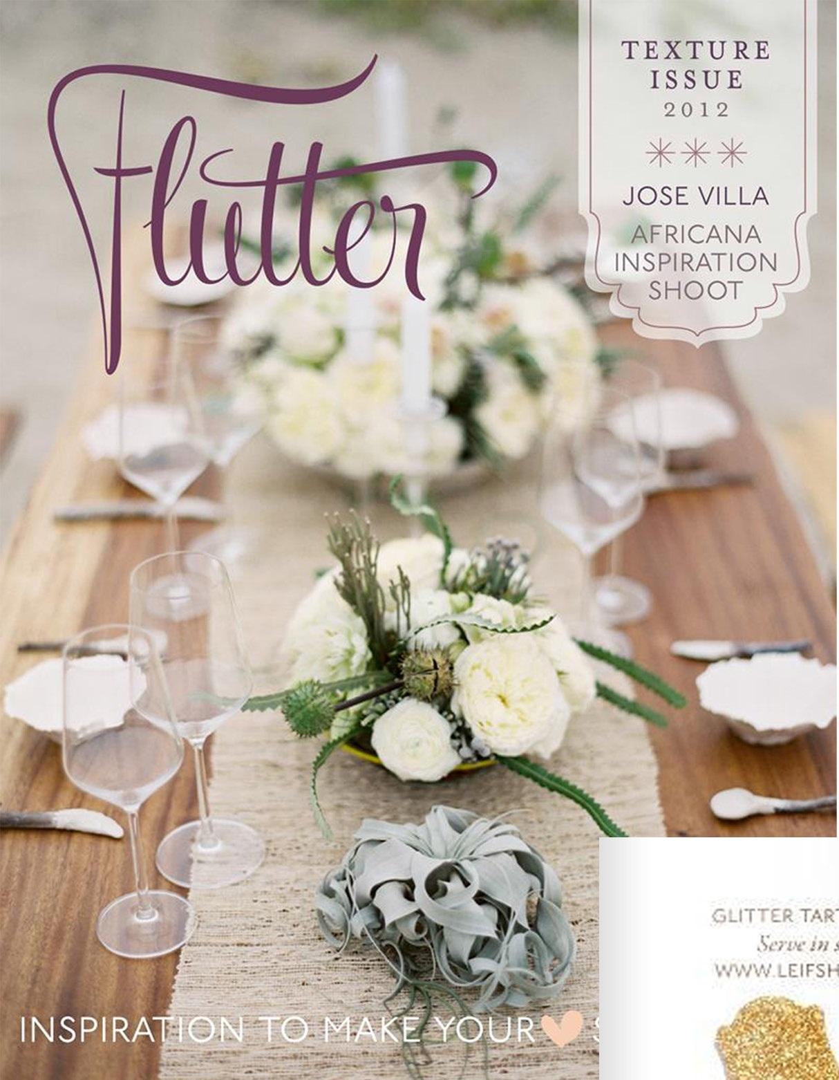 flatter magazine